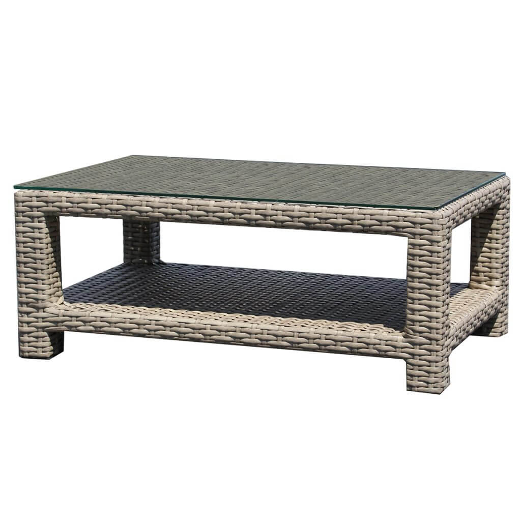 Grand Stafford Rectangular Coffee Table